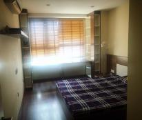 Chính chủ cho thuê căn hộ tại Hei Town-Số 1 Ngụy Như Kon Tum, 160m2, 3PN, giá 14triệu/tháng.