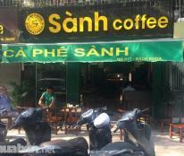 Nhượng quán Sành Cafe, phố Nguyễn Hiền, Bách Khoa, 0914856765