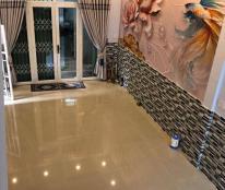 Bán nhà Lê Quang Định trung tâm Bình Thạnh 43m2 chỉ 4.05 tỷ