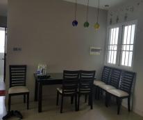 2 phòng ngủ-2 toilet, không nội thất tại 15B Q7 LH:0938 996 850