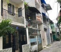 Bán nhà, HXH, PHẠM VĂN HAI, Tân Bình, giá chỉ 3,85 tỷ