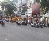 Mặt phố Trần Xuân Soạn, 112m2, 5 tầng, MT 4.8m, 43 tỷ, phố kinh doanh 2 chiều gần Phố Huế