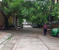 Cho thuê nhà trong khu phân lô Nguyên Hồng, P Láng Hạ, Đống Đa, Dt 70m2, 5 tầng