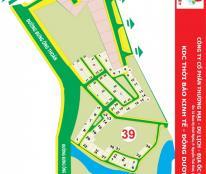 Bán đất 8x20 , cạnh Villapark giá 27tr/m2, sổ đỏ LH:0932605343