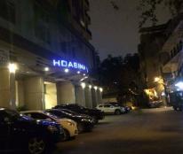Bán nhà 4 tầng phố Đốc Ngữ.DT 38m2.PL ,ô tô tránh giá 4,3 tỷ.