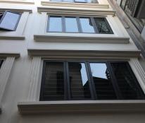 Bán nhà pl Dịch Vọng Hậu, Cầu Giấy,DT45m2x 5 tầng 3.65ty