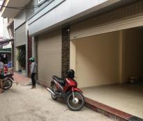 Chỉ 1,95 tỷ sở hữu ngay căn nhà 5 tầng, MT 4,5m tại Mỗ Lao, Hà Đông