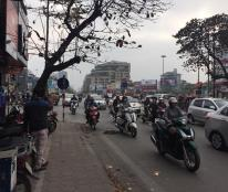 Bán nhà mặt phố Tôn Đức Thắng, Hà Nội, DT 75m2, kinh doanh đỉnh, giá 19.8 tỷ