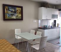Cho thuê căn hộ cao cấp tại chung cư 51 Quan Nhân, 80m2, 2PN tầng trung 10 triệu/tháng