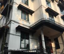 Bán biệt thự Tô Ngọc Vân Quảng An, Tây Hồ,DT120m2x5tầng, 19.9tỷ.