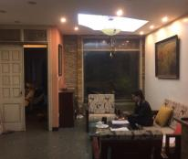 Bán nhà đẹp Phố Định Công DT61m x4T MT 4,6m Sổ đỏ CC Giá 3.5 Tỷ