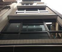 Bán nhà riêng Thịnh Quang mới, đẹp, 37m2, 5 tầng, 3.3 tỷ, gần ô tô