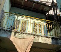 Bán nhà Bạch Đằng, P.15, Bình Thạnh; 48m2, giá: 2,85 tỷ.