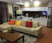 Cho thuê căn hộ Nam Khang, Phú Mỹ Hưng, Q7, 3PN. Nhà đẹp nội thất đầy đủ, giá 16,5 triệu/th
