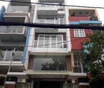Bán nhà Quận 5, hxh Nguyễn Văn Đừng, 3.6x14m, 3 lầu, gần Trần Hưng Đạo, 9.5 tỷ