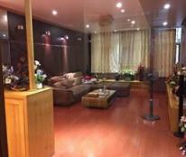 Bán nhà cực đẹp Đội Cấn Ba Đình Định cư nước ngoài, để lại toàn bộ nội thất sịn. 11.2 tỷ.