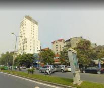 Bán nhà phố Đào Tấn dãy chẵn, quận Ba Đình 63m2, thang máy, kinh doanh, MT 4m