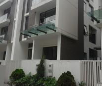 Bán Biệt Thự Trung Hòa Nhân Chính 130m2x5T, Mặt Tiền 8m Giá Rẻ 0943.563.151