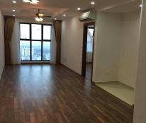 Cho thuê căn hộ chung cư 219 Trung Kính 75 m2, 2 PN, ánh sáng đồ cơ bản giá 12 triệu/tháng
