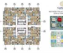 Bán căn hộ CC cao cấp GoldSeason, vị trí đắc địa, hưởng CK lên tới 15%. LH:0902264286