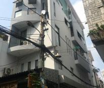 Chủ nhà cần bán nhà MT 16m Đồng Đen, DT 4x17m, 1 trệt, 2 lầu, giá 14 tỷ, P. 12, Q. Tân Bình