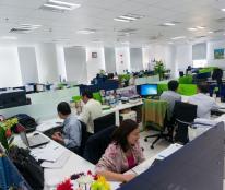 Sàn văn phòng tại 82 Tuệ Tĩnh, Nguyễn Du, Hai Bà Trưng, Hà Nội