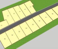 Bán đất phân lô dự án Nguyễn Khang-Cầu Giấy.DT 30m-40m.giá từ 2.5 tỷ đến 3 tỷ.cách phố 30m