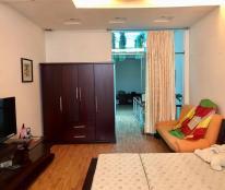 Cần bán nhà phố Nguyễn thị Định 80m2 x 5 tầng, giá 13.6 tỷ.