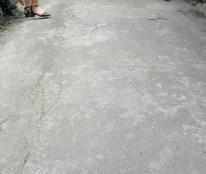 Bán nhà đất 34m2, CĐXD số 1 - Trung Văn, giá 2 tỷ
