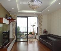 Bán căn hộ chung cư Vimeco CT4 Nguyễn Chánh, 141,1m2 - LH 0975118822.