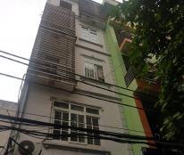 Bán nhà phố Khương Đình, DT 37m2x5 tầng, 2 mặt thoáng, kinh doanh, giá 3.5 tỷ.