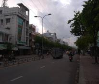 Cho thuê nhà góc 2 mặt tiền hẻm Minh Phụng, phường 2, quận 11