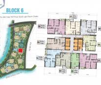 TT chỉ 250tr sở hữu ngay căn hộ nằm ngay trung tâm Quận 2