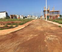 Bán đất góc 2 mặt tiền khu CA Trần Quý Cáp, BMT giá 880 triệu.