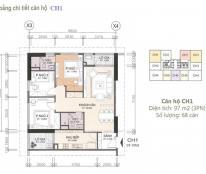 Bán căn góc 1610 - dt 94,1m2 Tòa CT1 chung cư A10 Nam Trung Yên