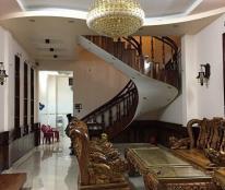 Bán nhà mặt tiền mới đẹp Lý Thái Tổ, BMT giá 5.5 tỷ