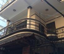 Cho thuê nhà 3 tầng, ngõ 82 Nguyễn Phúc Lai