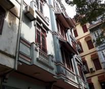 Bán nhà PL,lô góc, KD, cho thuê, 4 oto tránh ngõ Trung Kính. 68m, 6 tầng, MT: 12m, giá 13,5 tỷ.