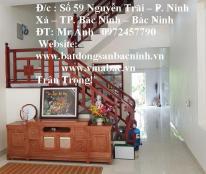 Cho thuê nhà 6 phòng tại Y Na, Phường Kinh Bắc, TP.Bắc Ninh