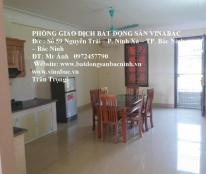 Cho thuê nhà 3 tầng, 4 phòng full nội thất tại Y Na, TP.Bắc Ninh