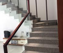 Cần bán nhà 4 tầng mới xây Đường B1 - Khu Đô Thị Vĩnh Điềm Trung - Vĩnh Hiệp - Nha Trang