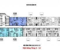CĐT mở bán chung cư cao cấp B6 Giảng Võ - The Golden Armor tặng gói nội thất đến 500tr 0963488688