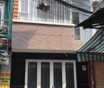 Bán nhà 2 mặt tiền hẻm xe hơi Lạc Long Quân, P. 9, Quận Tân Bình