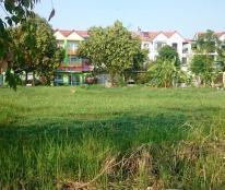 Lô đất 105m2 trong 13A Hồng Quang, lô A9, Hướng Tây Bắc, giá chỉ 18.5tr/m2