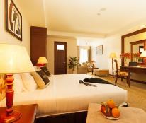 Doanh thu khủng với 50 phòng, khách sạn phố cổ 12 tầng, MT 9m, giá 170 tỷ. LH 0912842165