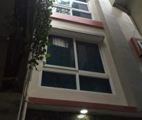 Quá trung tâm, gần phố, ngõ rộng, thiết kế hiện đại tại phố Tôn Đức Thắng, 4.2 tỷ
