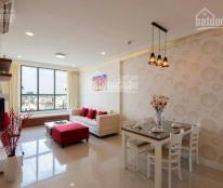 Cho thuê căn hộ City Garden gần Quận 2, 3 phòng ngủ, 120m2
