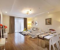 Cho thuê gấp căn hộ 110m2, Times City, 3PN, đồ cơ bản, giá 14tr/th, H Giang 0936292862
