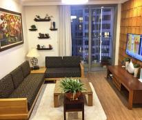 Cho thuê căn hộ cao cấp Times City, 2 phòng ngủ, full đồ cao cấp, giá 11 triệu/tháng