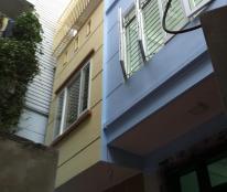 Bán nhà ngõ 57 Phố Lụa, Hà Đông, 32m2, 4 tầng, giá 2,35 tỷ